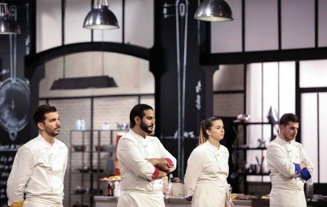 Top Chef saison 12, épisodé 14