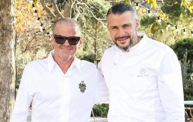 Top Chef saison 12 épisode 13