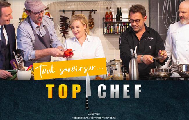 Top Chef 2021 : exclus, candidats, jury, épreuves, éliminés...
