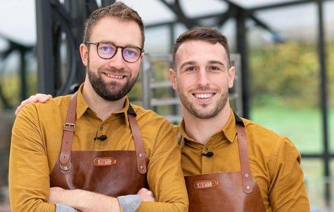 Episode 5 Le meilleur pâtissier, les professionnels saison 4