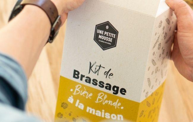 Kit de brassage