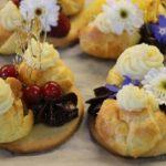 Recette du Saint Honoré, le meilleur pâtissier : les professionnels