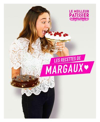 livre recettes de Margaux