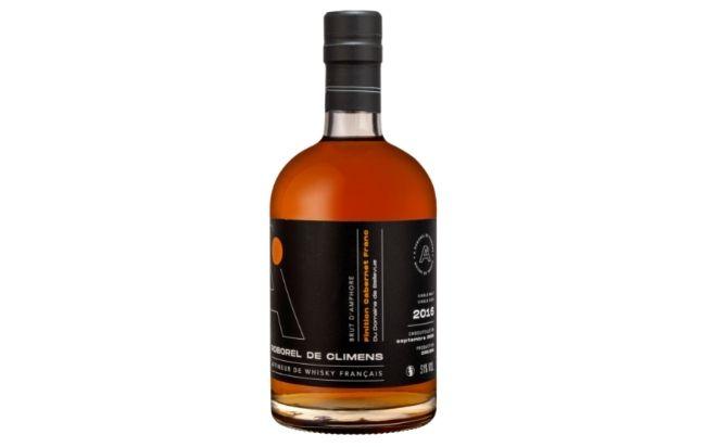 Whisky Français Finition Cabernet Franc