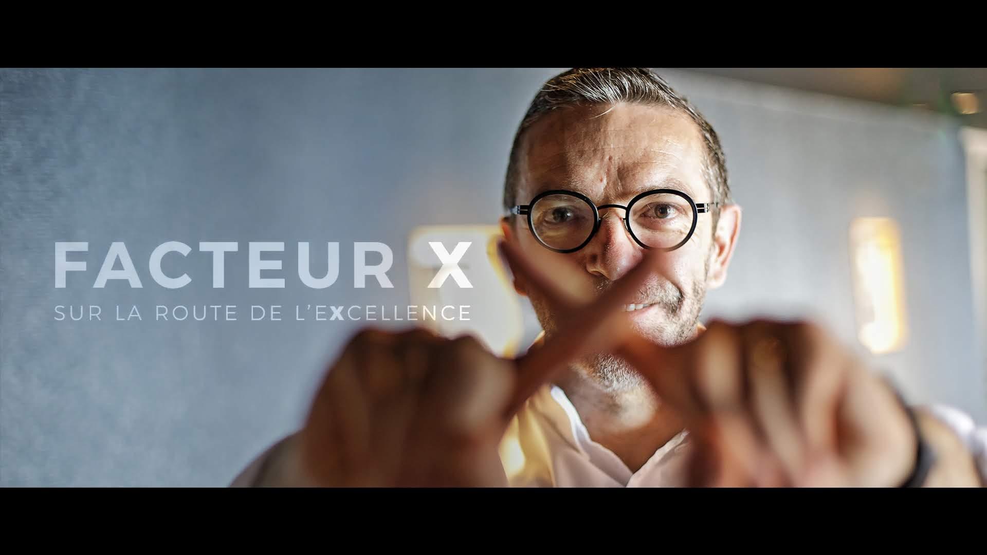 facteur X sur ExquisTV.fr