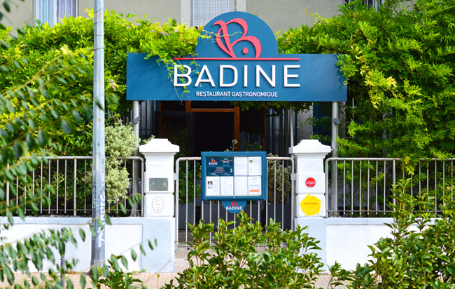 Restaurant Grenoble Rue Thiers