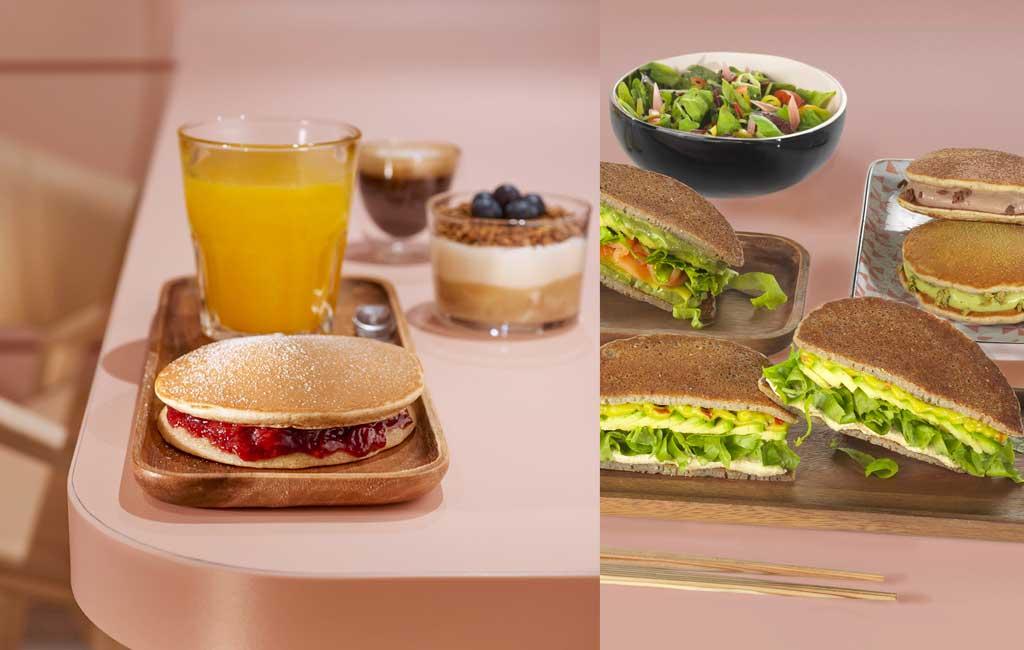 Marxito, le dernier terrain de jeu de Thierry Marx version street food