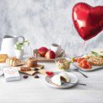 Idées gourmandes de cadeaux pour la Saint Valentin