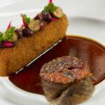 Gastronomie Lyonnaise… La tête de veau selon Julien Gautier
