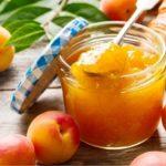 La confiture d'abricot recette facile