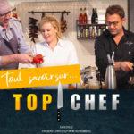 Top Chef 2021 : exclus, candidats, jury, épreuves, éliminés…
