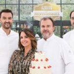 Le meilleur pâtissier les professionnels 2021 – Saison 4 : recettes, candidats, éliminés…