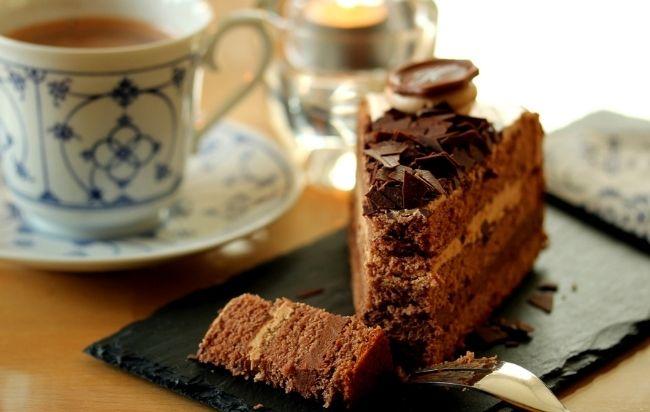 La meilleure recette du gâteau concorde